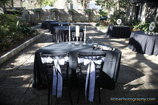 photo 15 of Orlando Wedding & Party Rentals
