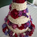 130x130 sq 1227222432110 cakeflowers