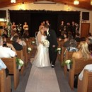 130x130 sq 1452204216639 indoorceremonysept2bridegroomkiss
