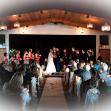 Oakwood Wedding Chapel And Banquet Hall Venue Oxford