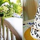 130x130 sq 1220555738221 flowers cake