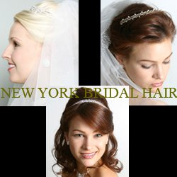 NEW YORK BRIDAL HAIR
