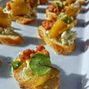 130x130 sq 1494451991436 above all catering malibu appetizers