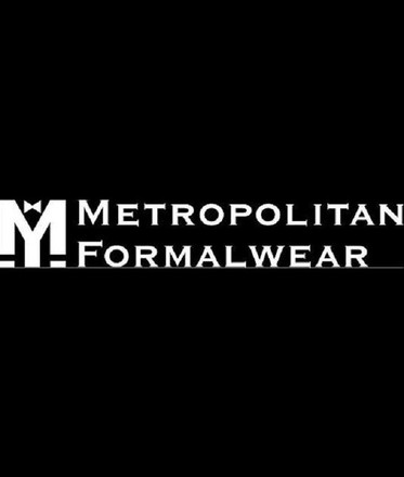 Metropolitan Formalwear at SEARS