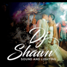 DJ Shawn Sound and Lighting