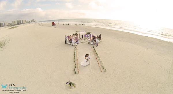 1371575113184 Airial1 Largo wedding officiant