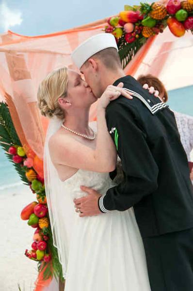 1372440536090 Kiss Largo wedding officiant