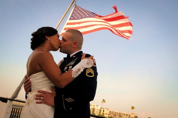 1372441129898 Matt Flagbrown164 Largo wedding officiant