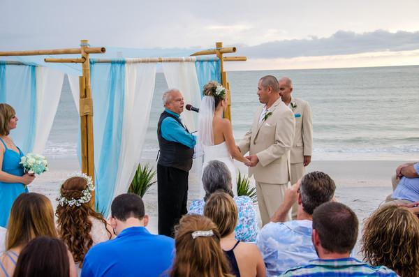 1445540704467 Joe 4 Post2 Largo wedding officiant
