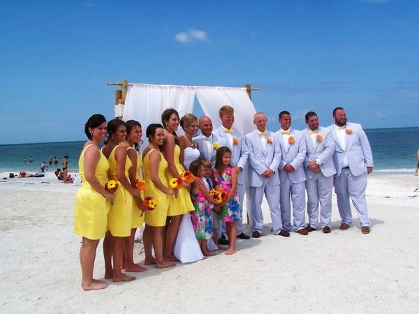 1445541360218 1007741 Largo wedding officiant