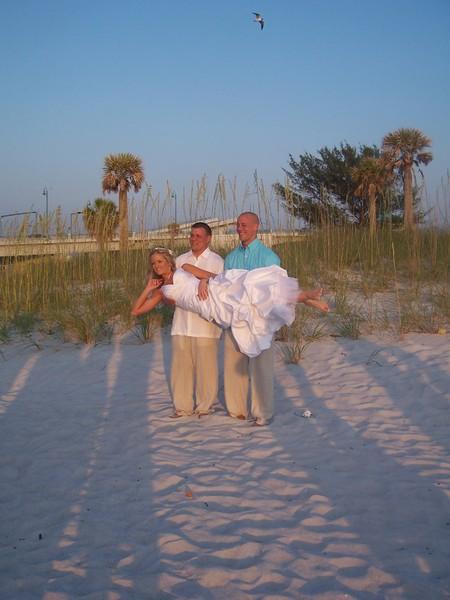 1445541430884 1007637 Largo wedding officiant