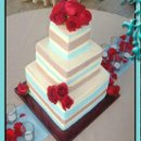 130x130 sq 1246401491828 weddingwirebluestripepage13