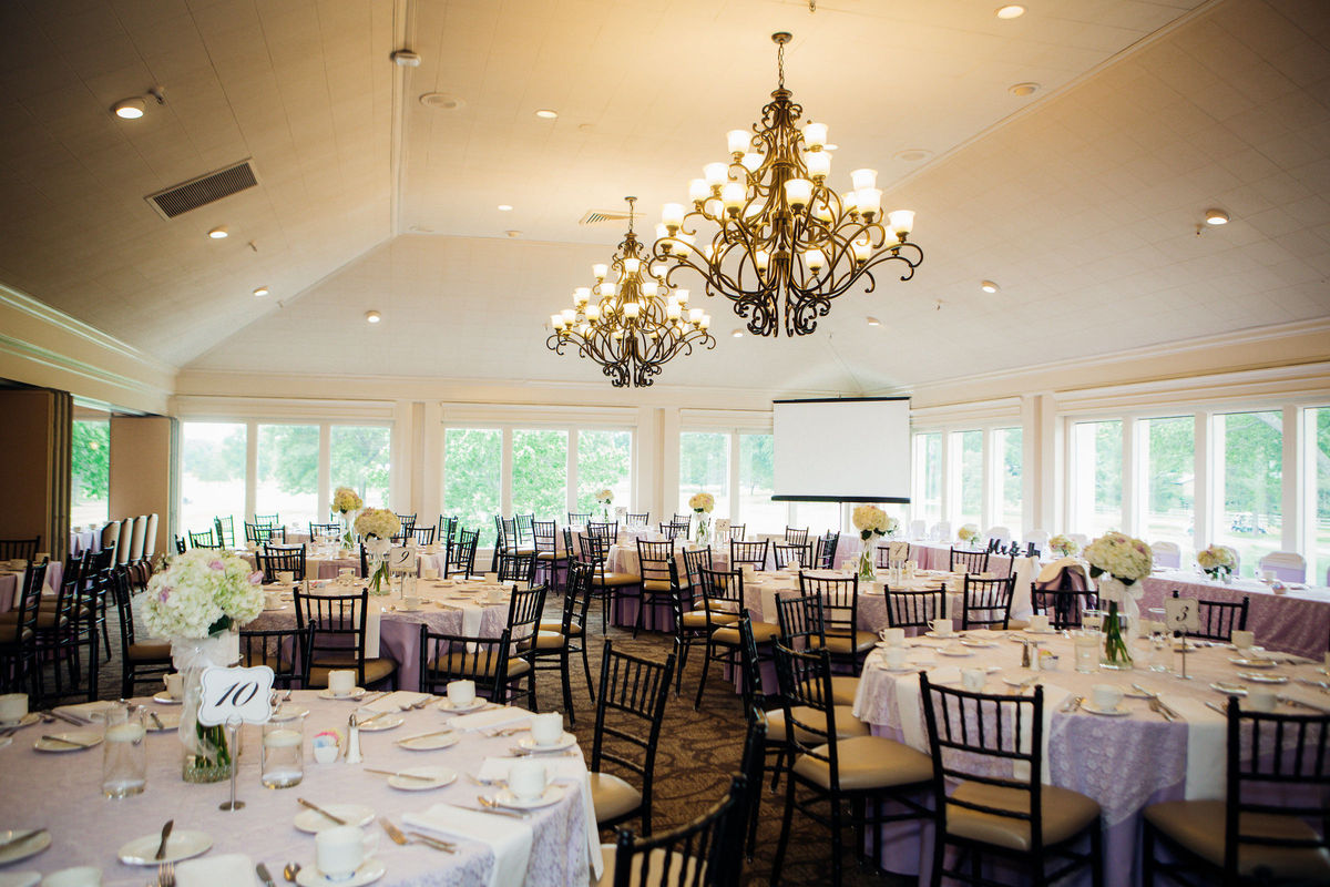 Columbus wedding venues reviews for 176 venues worthington hills country club junglespirit Gallery