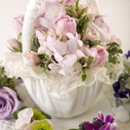 130x130 sq 1230042859315 flowergirlbouquet