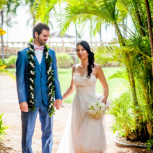 220x220 sq 1490393562269 hawaiiwedding 340