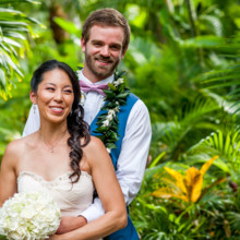 220x220 sq 1490393624962 hawaiiwedding 368