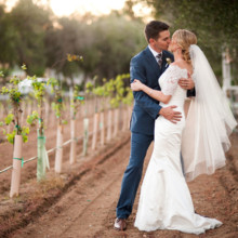 220x220 sq 1490636103483 bernardo winery wedding 711