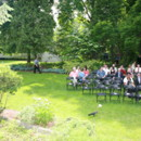 130x130 sq 1452783690525 holmdene garden ceremony guest entrance view