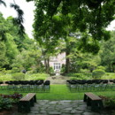 130x130 sq 1452783730057 holmdene garden ceremony set up facing holmdene ma
