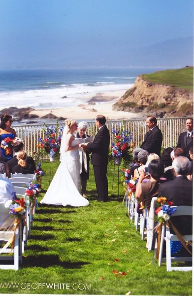 photo 8 of Pacific Coast Weddings
