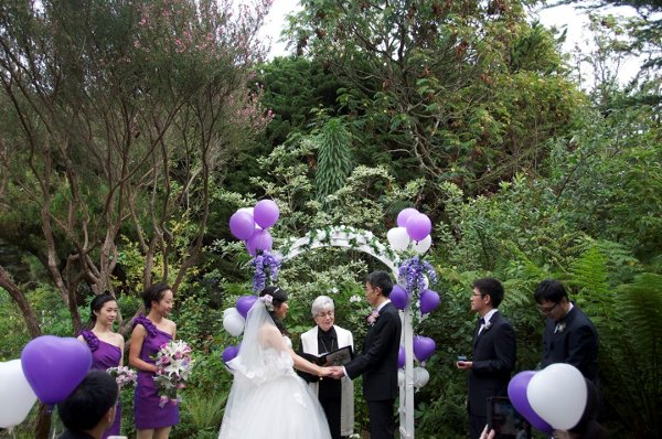 photo 7 of Pacific Coast Weddings