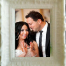 130x130 sq 1384225776640 wedding frame