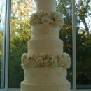 130x130 sq 1364788986615 5tierweddingcakewithcolumns