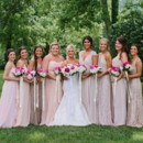 130x130 sq 1468289599373 haleys bridesmaids and bouquets by belles fleurs