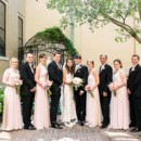 130x130 sq 1468290869132 meghan and jay bridal party  cathedral of the inca