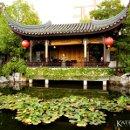 130x130 sq 1306617058770 lansuchinesegardenwatersidepavilionkatekellyphotography