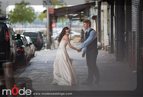 photo 6 of Mode Wedding Photographers
