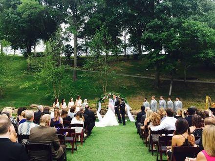 Tulsa Wedding Venues - Reviews for Venues