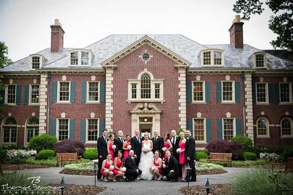 Regents Glen Country Club York Pa Wedding Venue