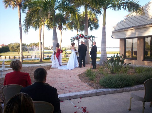 Cove cay golf country club reviews tampa venue for Ab salon equipment clearwater fl