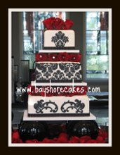 Bayshore Cakes by Rachel Donnell photo