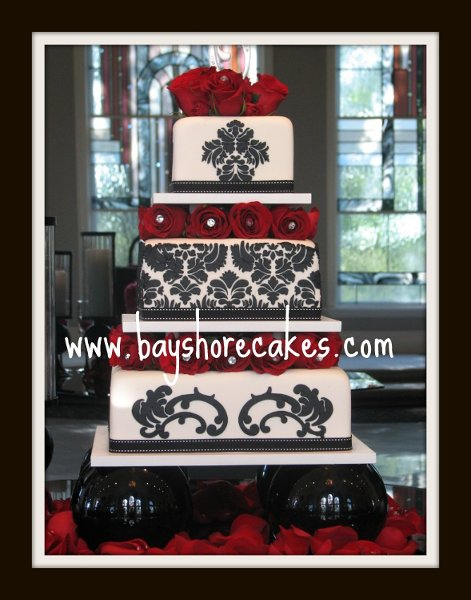 photo 1 of Bayshore Cakes by Rachel Donnell
