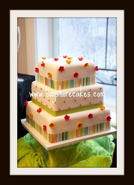 photo 4 of Bayshore Cakes by Rachel Donnell