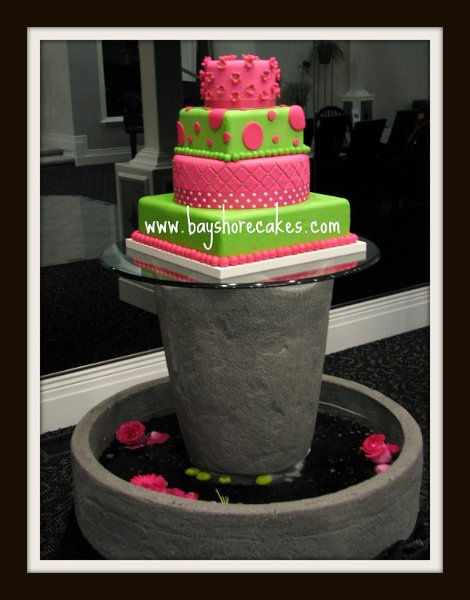 photo 8 of Bayshore Cakes by Rachel Donnell