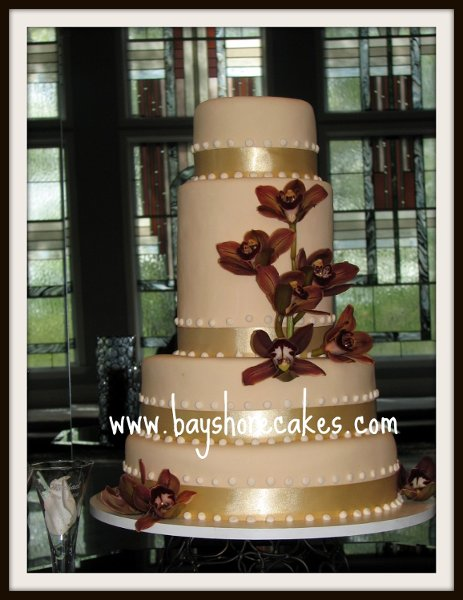 photo 9 of Bayshore Cakes by Rachel Donnell