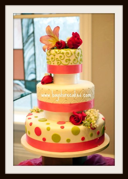 photo 14 of Bayshore Cakes by Rachel Donnell
