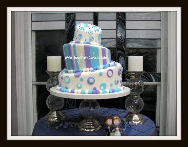 photo 17 of Bayshore Cakes by Rachel Donnell