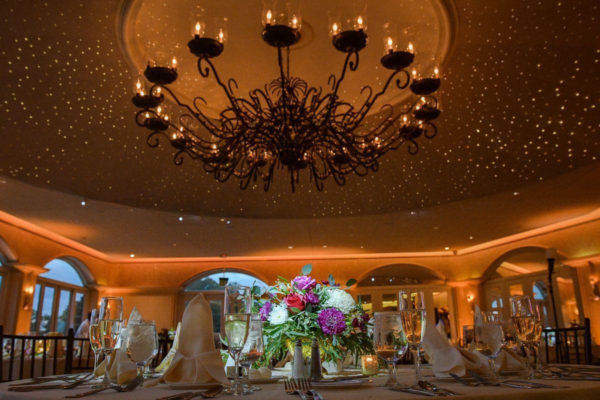 Chesapeake Inn Ballroom Venue Chesapeake City Md