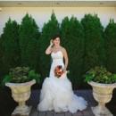 130x130 sq 1456345160569 bride in front of bella