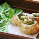 130x130 sq 1274979920708 spinachpuffpastry