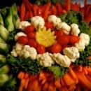 130x130 sq 1430234488371 veggie platter