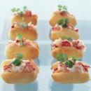 130x130 sq 1466445276511 mini lobster rolls