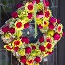 130x130 sq 1302122076072 floral4lrg1