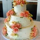 130x130 sq 1452145794204 slec pink beads weddingcake