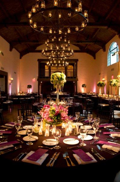 Montecito Country Club - Santa Barbara, CA Wedding Venue