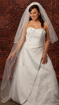 photo 41 of Wedding-Veil.com